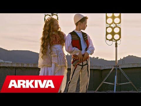 Ingrit Gjoni ft Vida Kunora - Me zemer