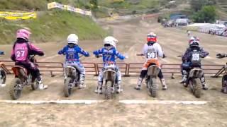 Motorna trka za decu 2013