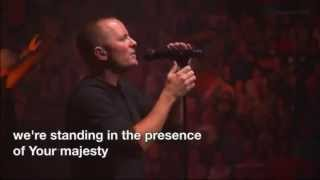 Almighty - Chris Tomlin