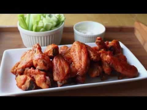 How to Make Buffalo Chicken Wing Sauce – How to Make Buffalo Chicken Wings