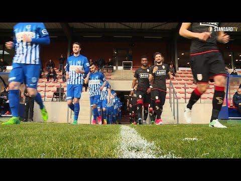 U21 Standard - U21 Genk : 2-1