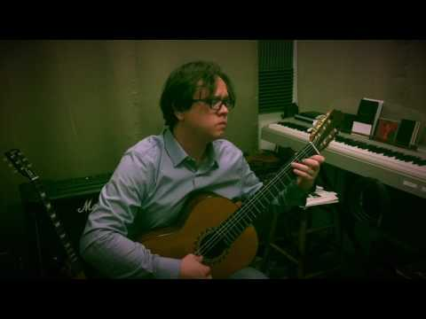 Matteo Carcassi Etude No.2 in A Minor