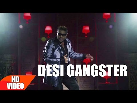 Desi Gangster  Taj Stereo Nation