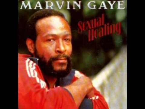 Marvin Gaye - Sexual Healing ( Extended Version ) 1982
