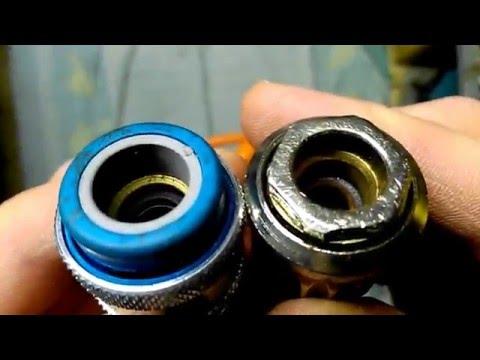 Bricofer, qualità accessori compressore d'aria (Asturo)