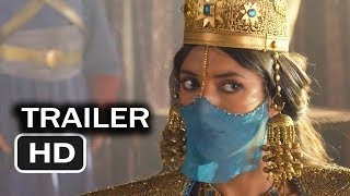 Aladdin - The Cave of Wonders (2020 Live Action Parody Trailer)