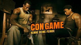 Con Game – Kenne deine Feinde (ACTION THRILLER | HD ganzer Film auf Deutsch)