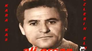 Ali Ercan  Karakas Gözlerin elmas- nette ilk