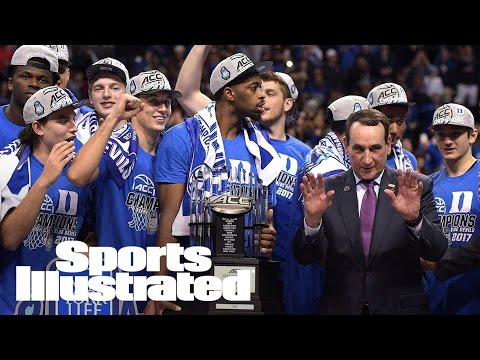 2017 NCAA Tournament: Who Are The Favorites To Win | SI Wire | Sports Illustrated