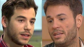 Tomás Dente rompió el silencio sobre la relación con su hermano