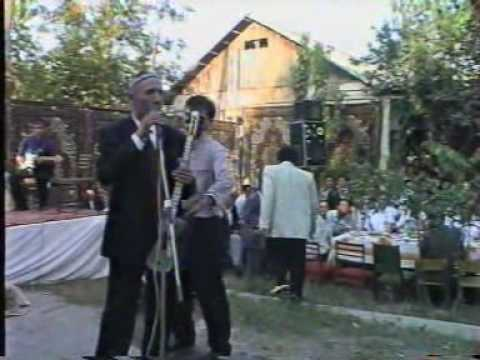 """Abdurauf Olimov """" Xotira"""".mpg"""