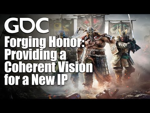 Forging Honor: Providing a Coherent Vision for a New IP