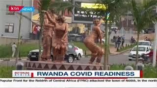 Rwanda COVID-19 Readiness | Bottomline Africa