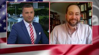 #DudaTrump Matthew Tyrmand: It proves the strength of the relations… TVP