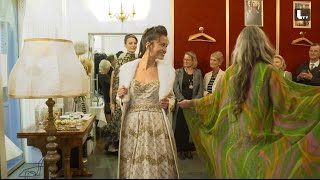 MARGARETE PRINZHORN Fashion LIFESTYLE TV Video