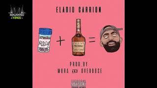 Molly Con Henny (Audio) - Eladio Carrion (Video)