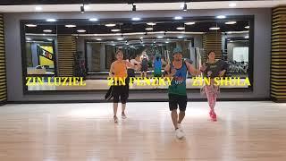 SOY MIA | By NATTI NATASHA & KANY GARCIA | ZUMBA | DANCE FITNESS | PENZKY VIRAY