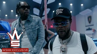 Fivio Foreign feat. Rowdy Rebel - Creepin (Official Music Video)