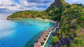 世界の絶景死ぬまでに行きたい海外のビーチリゾート15選