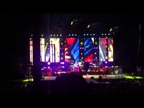 """Heart and Jason Bonham - """"Stairway to Heaven"""" (Toronto)"""