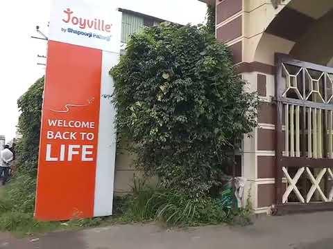 3D Tour of Joyville Hadapsar Annexe Phase 4