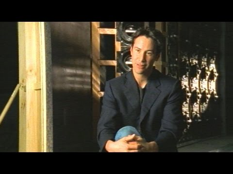 'The Matrix Reloaded' Interview 2