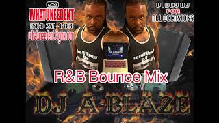 R&B Bounce Mix