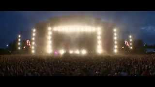 The Prodigy   Live World's On Fire 2011 DVDRip