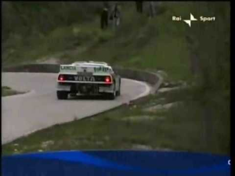 Preview video RALLY PIANCAVALLO - GUERRA