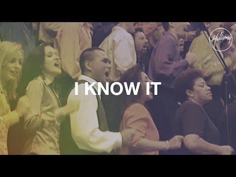 I Know It
