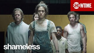 Shameless | 10 Seasons of Gallaghers in 2 Minutes (VO)