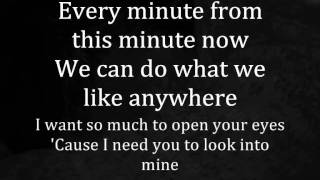Snow Patrol - Open Your Eyes with Lyrics