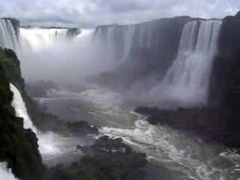 Iguazu شلالات
