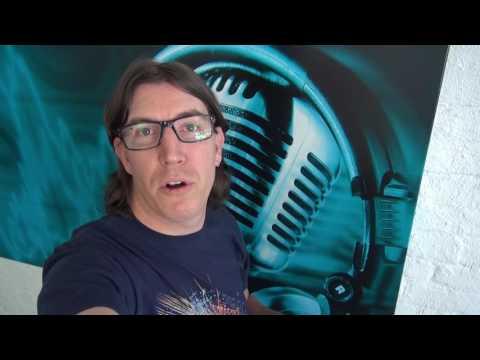 February 2017 Vlog - Video Blogging Production Perth