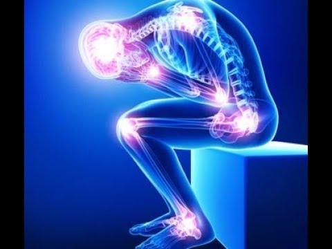 Come sbarazzarsi del dolore alle gambe congiunte