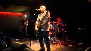 """Bow Wow Wow Live Newcastle 2012 """"Sinner Sinner Sinner"""""""