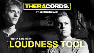 Free: Prefix & Density - Loudness Tool • Hardstyle Music Download