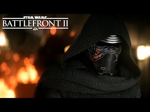 Here, Have 4 Minutes Of John Boyega Talking About Star Wars: Battlefront II