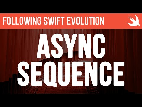 Async Sequences, the end of Rx? - #Swift #Concurrency thumbnail