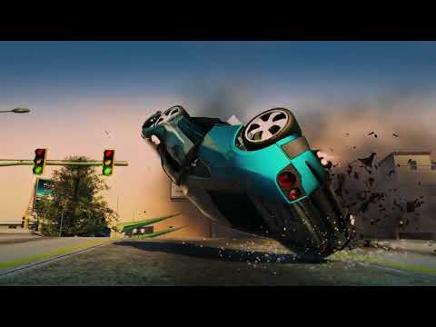 Видео № 2 из игры Burnout Paradise Remastered [Xbox One]