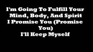 Destiny's Child Cater To You Lyrics
