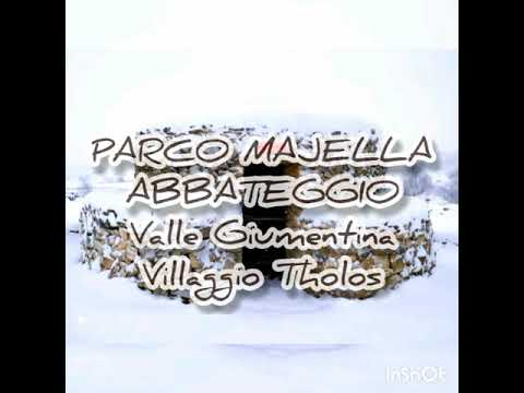 Preview video VALLE GIUMENTINA