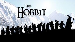 The Hobbit : An Unexpected Journey - Trailer 2