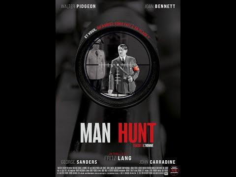 Man Hunt - bande-annonce Ciné Sorbonne