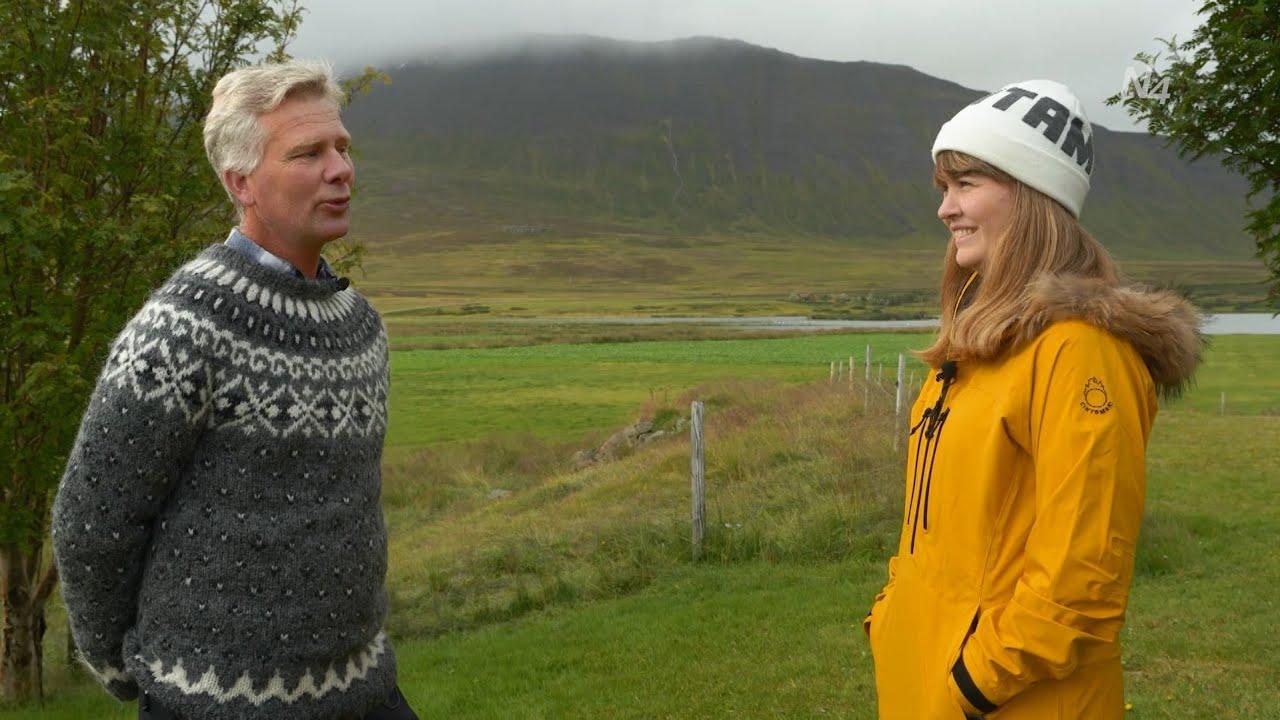 Eitt og annað af söguslóðumThumbnail not found