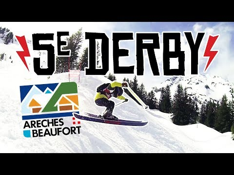 Derby de Arêches-Beaufort