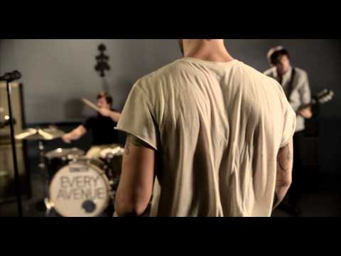 """Every Avenue - """"Fall Apart"""" Official Music Video"""