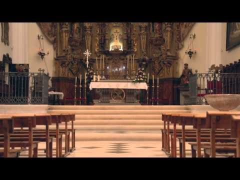 Iglesia de Santa Ana, Archidona