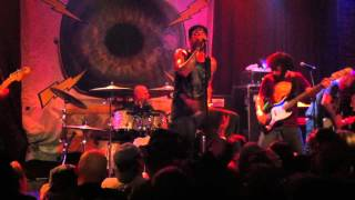 "Strung Out ""Rotten Apple"" Live 09/15/12"