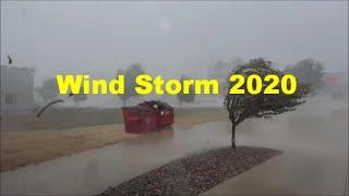Wind Storm 2020